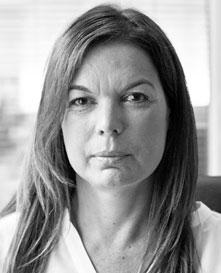 Pam Hueston