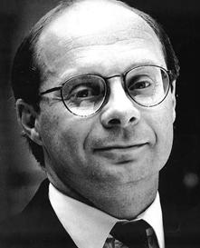 Ron Zeghibe